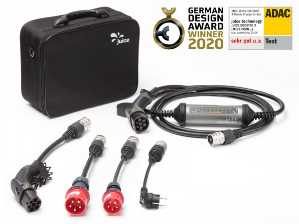 German EV Set (EU)