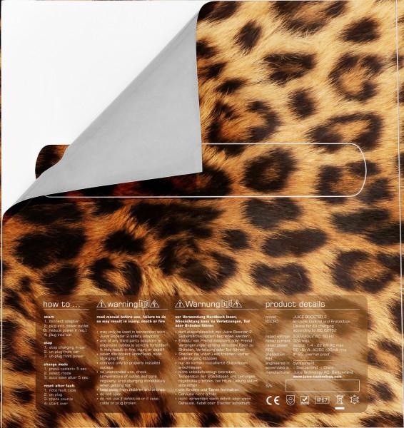 JUICE STYLE | Skin | für JUICE BOOSTER 2