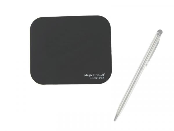 Magic Grip | Tappetino semiadesivo in silicone