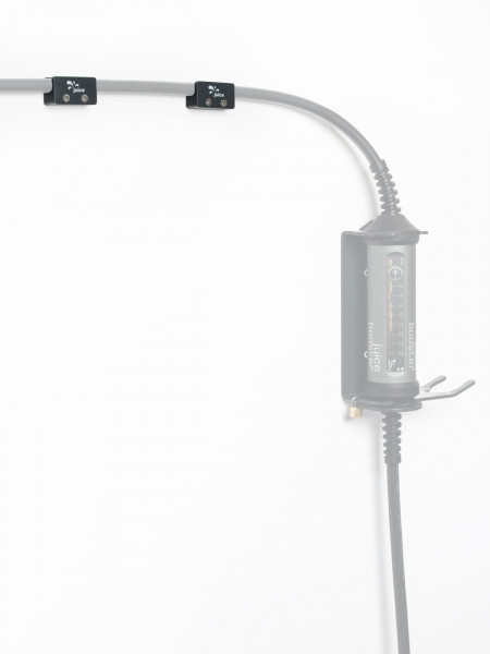 Kabel Halter | 2er Set für JUICE BOOSTER 2