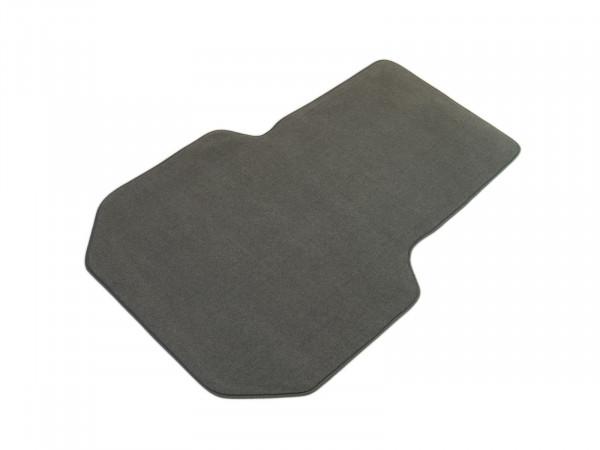 Premium car floor mats | PREMIUM tufted velour, no. 4 for front trunk