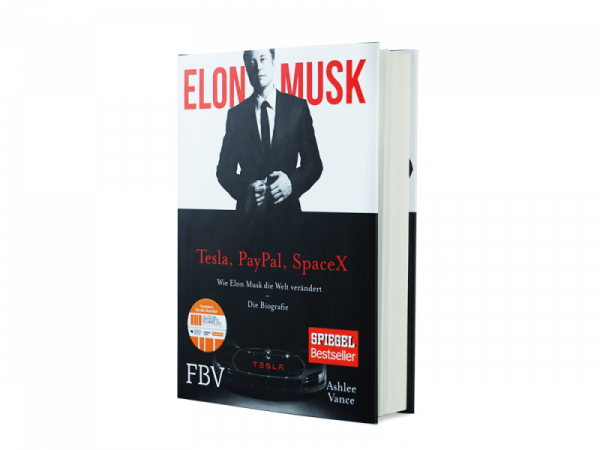 """How Elon Musk is Changing the World"" 
