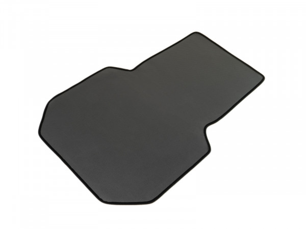 Premium car floor mats | TREMOLA non-slip mat, no. 4 for front trunk