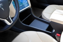 Center Console | Deep inserted lid